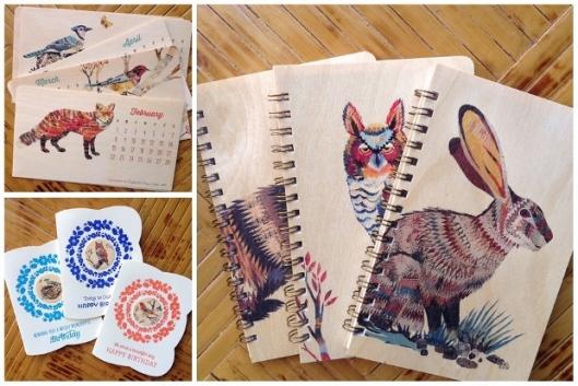 Dolan Geiman + Night Owl Paper Goods