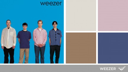 Sound in Color- Weezer