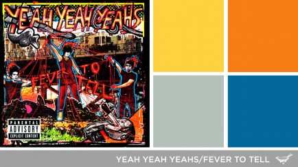 Sound in Color: Yeah Yeah Yeahs-Fever to Tell