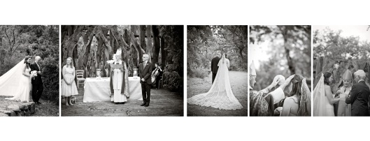 Margaret & Stephen's Wedding - Wedding Album {Photographs © Lelia Scarfiotti}