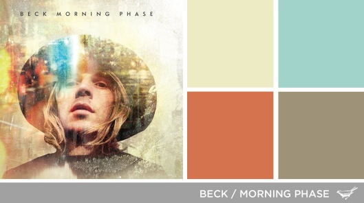 Sound in Color: Beck-Morning Phase