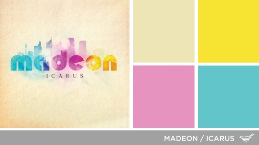 Sound in Color: Madeon-Icarus
