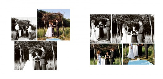 Valerie + Aaron - Wedding Album