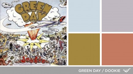Sound in Color: Green Day-Dookie
