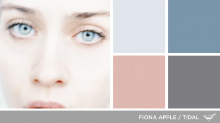 Sound in Color: Fiona Apple-Tidal