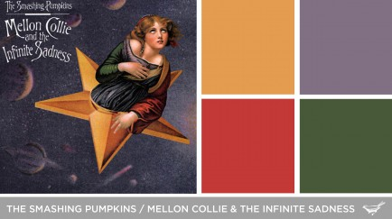 Sound in Color: The Smashing Pumpkins-Mellon Collie and the Infinite Sadness