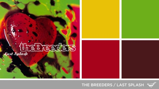 Sound in Color: The Breeders-Last Splash