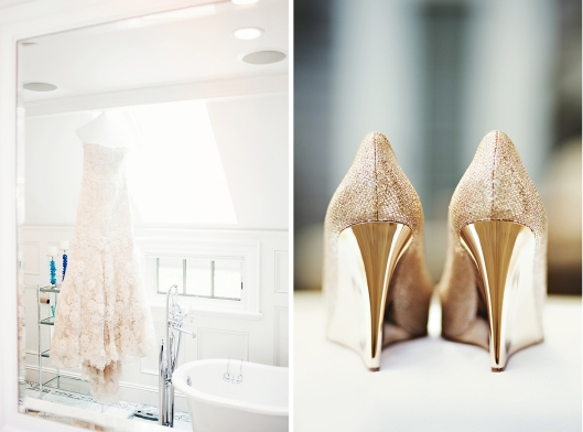 Jessica + Ken Tie the Knot = Photography by Lindsey Thorne