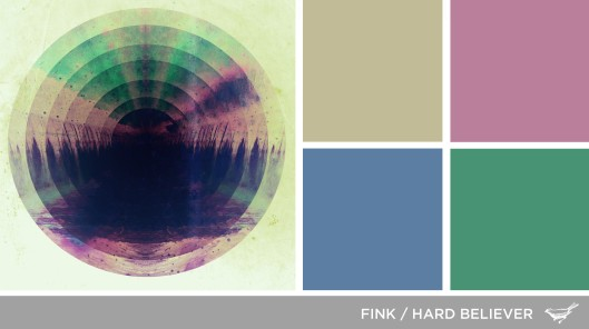 Sound in Color: Fink-Hard Believer