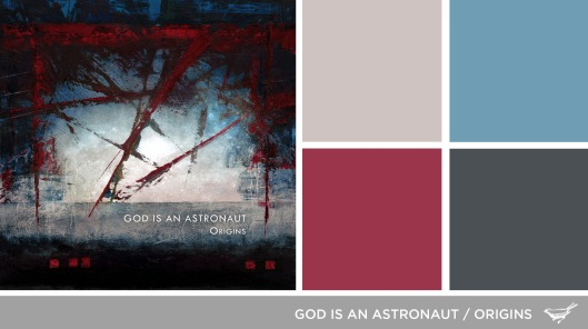 Sound in Color: God is an Astronaut-Origins