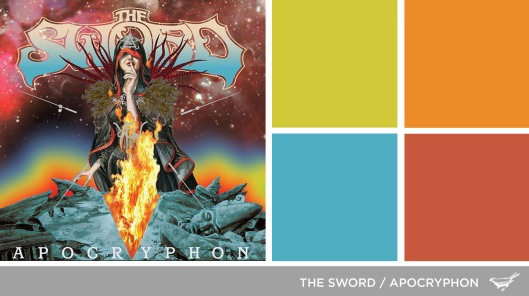 Sound in Color: The Sword-Apocryphon