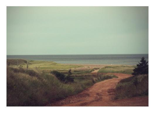 Green Gables Shore