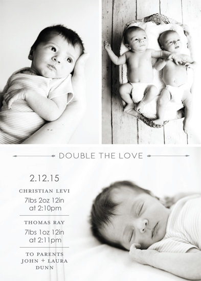 Welcome to the World Minted Challenge - Twin Loves