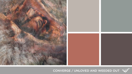 Sound in Color: Converge-Unloved and Weeded Out