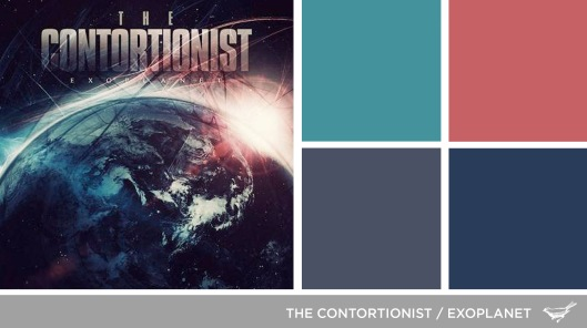 Sound in Color: The Contortionist-Exoplanet