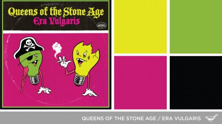 Sound in Color: Queens of the Stone Age-Era Vulgaris
