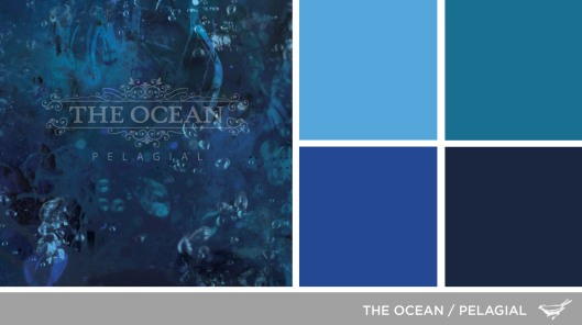 Sound in Color: The Ocean-Pelagial