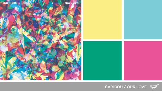 Sound in Color: Caribou-Our Love
