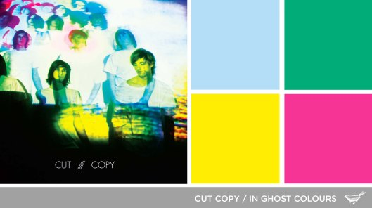 Sound in Color: Cut Copy-In Ghost Colours