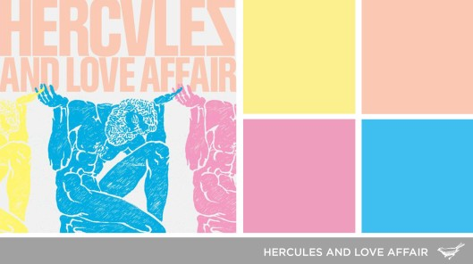 Sound in Color: Hercules and Love Affair