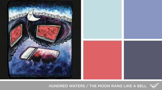 Sound in Color: Hundred Waters-The Moon Rang Like a Bell