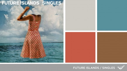 Sound in Color: Future Islands-Singles