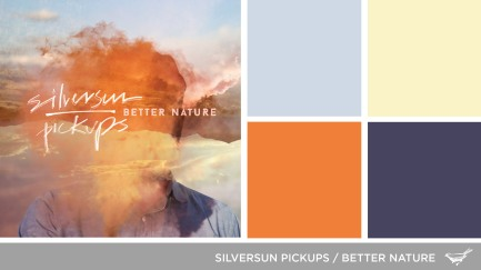 Sound in Color: Silversun Pickups-Better Nature