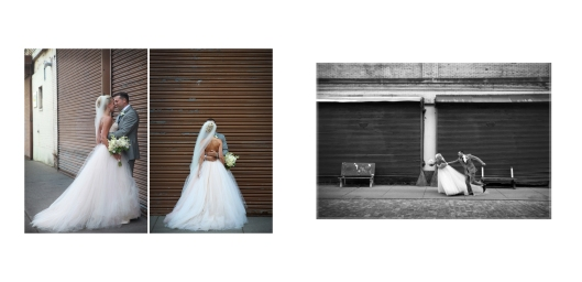Colleen + Ryan: Wedding Album