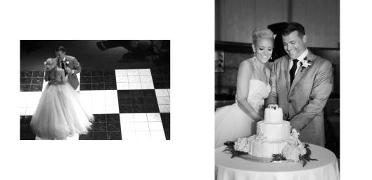 Colleen + Ryan: Wedding Album