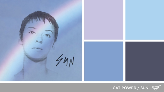 Sound in Color: Cat Power-Sun