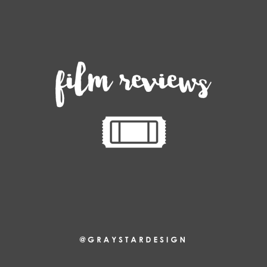 Gray Star Film Reviews on Instagram
