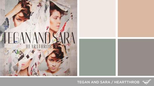 Sound in Color: Tegan and Sara-Heartthrob