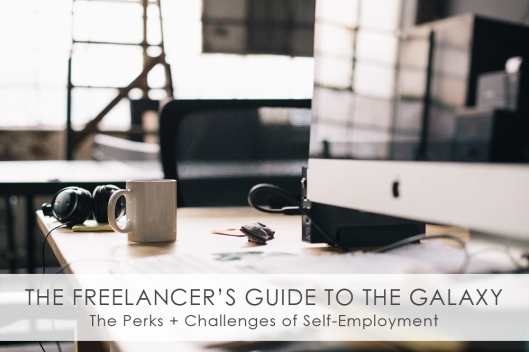 The Freelancer's Guide to the Galaxy