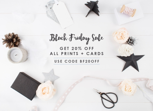 2015 black friday sale Newsletter