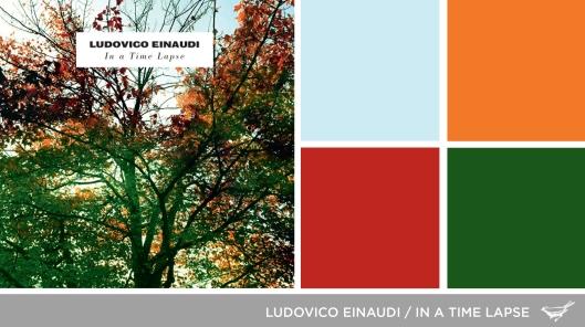 Sound in Color: Ludovico Einaudi-In a Time Lapse