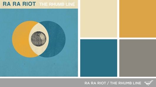 Sound in Color: Ra Ra Riot-The Rhumb Line