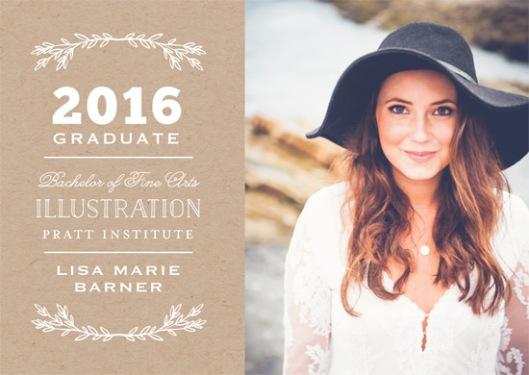 Artsy Graduate