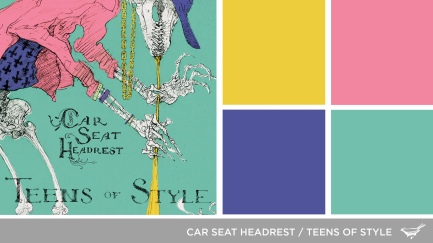 Sound in Color: Car Seat Headrest-Teens of Style