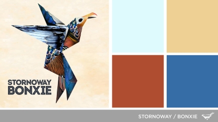 Sound in Color: Stornoway-Bonxie