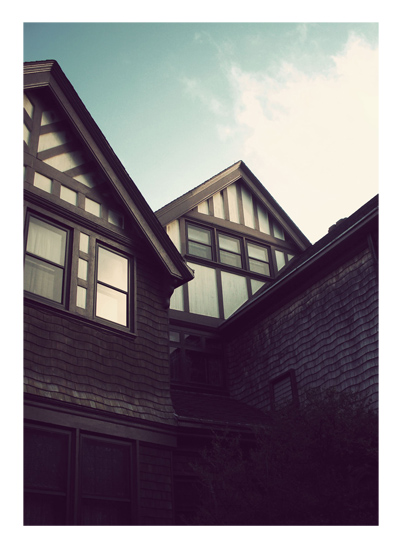 Bayard Roof Study