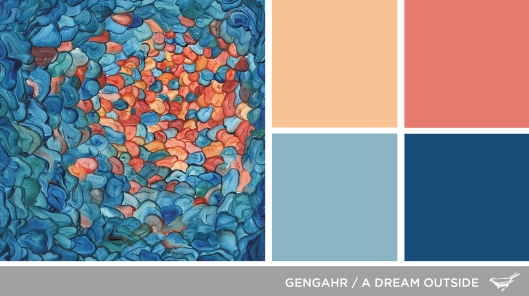 Sound in Color: Gengahr-A Dream Outside