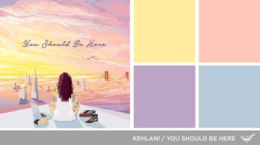 Sound in Color: Kehlani-You Should Be Here