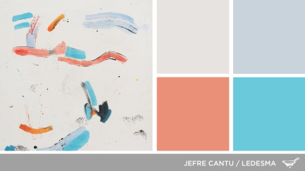 Sound in Color: Jefre Cantu-Ledesma