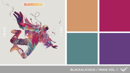 Sound in Color: Blackalicious-Imani Vol. 1