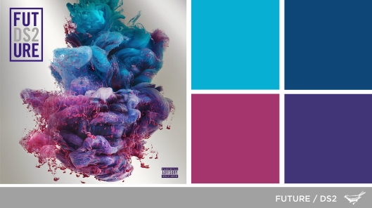 Sound in Color: Future-DS2