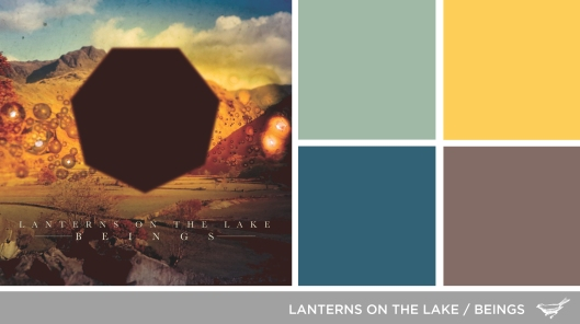 Lanterns on the Lake-Beings