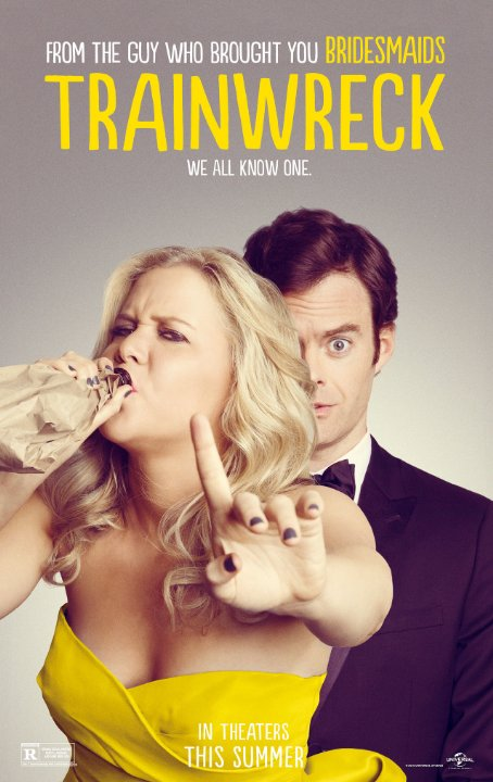Film Review: Trainwreck