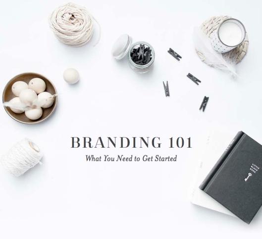Branding 101 FREE Guide