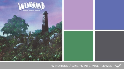 Sound in Color: Windhand-Grief's Infernal Flower