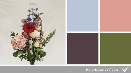 Sound in Color: Meilyr Jones-2013